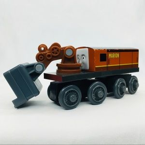 Thomas & Friends WOODEN Marion